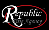 Republic Title Agency
